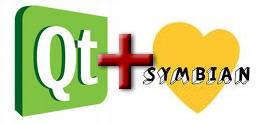 Qt + Symbian
